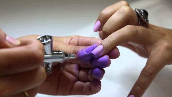 красивый маникюр на короткие ногти. Модные дизайны.
